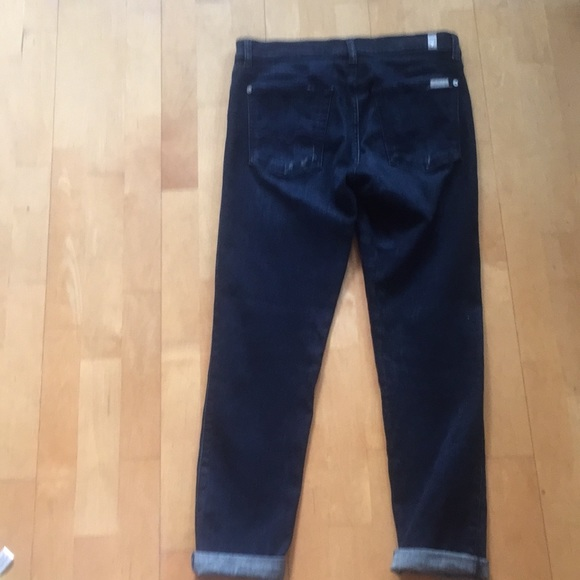 Seven7 Denim - Practically new $90 Seven Jeans
